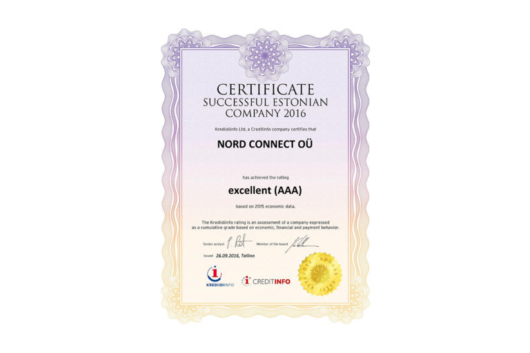 nordconnect-certificate